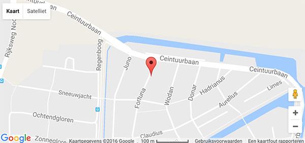 kaartje-google