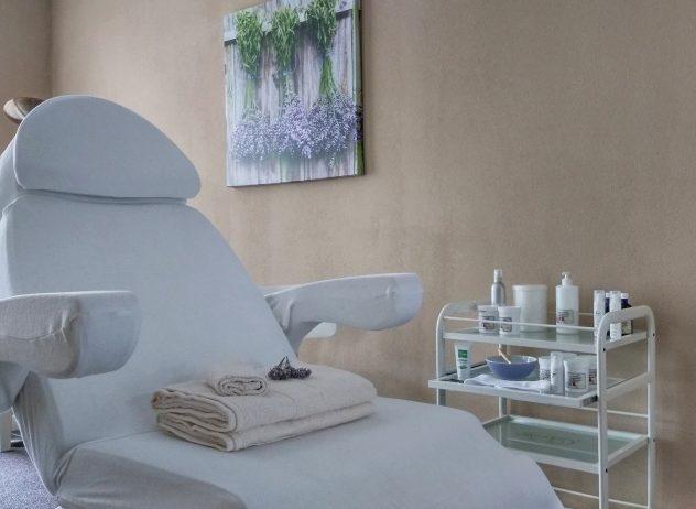 Neem plaats in de stoel van LIN huidverzorging te Elst GLD